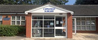 Capelfield Surgery